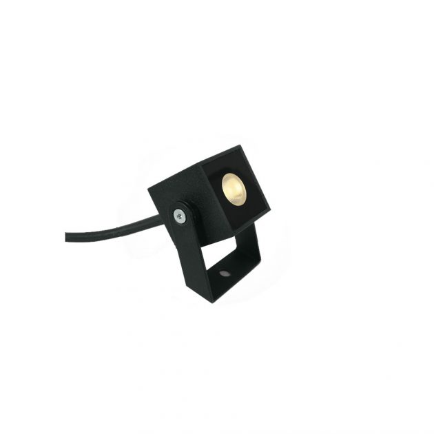 LED Градинско осветително тяло The Garden Square Spots 40mm - Onelight